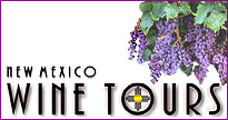 New Mexico wine and scenic tours